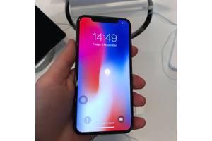 Новые Сенсорные мобильные телефоны Apple iPhone X