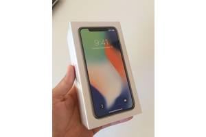 Новые Мобильные телефоны, смартфоны Apple iPhone X