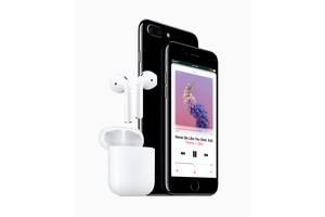 Новые Apple iPhone 7