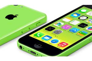 Новые Apple Apple iPhone 5C