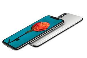 Новые Имиджевые мобильные телефоны Apple iPhone X