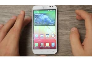 б/у Сенсорные мобильные телефоны LG LG L70 D325