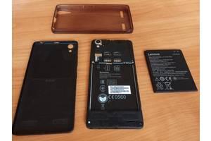 б/у Мобільні на дві SIM-картки Lenovo Lenovo A6000