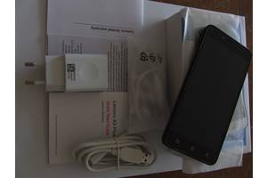 Новые Мобильные на две СИМ-карты Lenovo Lenovo Vibe K5 Plus