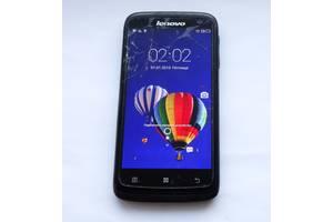 б/у Смартфоны Lenovo