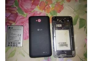 б/у Смартфоны LG LG L65