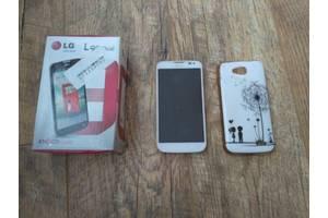 б/у Смартфоны LG LG L90