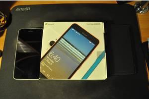 б/у Мобильные на две СИМ-карты Microsoft Microsoft Lumia 640 XL