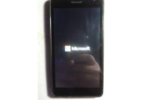 б/у Сенсорные мобильные телефоны Nokia Nokia Lumia 535 Dual