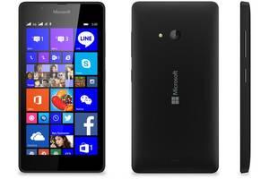 Новые Смартфоны Microsoft Microsoft Lumia 540 Dual Sim