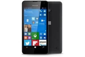 б/у Сенсорные мобильные телефоны Microsoft Microsoft Lumia 550