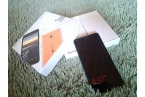 б/у Мобильные на две СИМ-карты Microsoft Microsoft Lumia 640