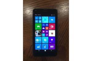 б/у Мобильные телефоны, смартфоны Microsoft Microsoft Lumia 640