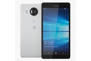 Сенсорные мобильные телефоны Microsoft Microsoft Lumia 950 XL Dual Sim