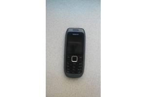 б/у Мобильные телефоны, смартфоны Nokia Nokia 1616 black