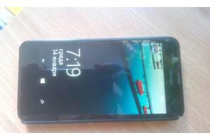б/у Смартфоны Nokia Nokia Lumia 630 dual sim