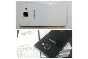 б/у Смартфоны Samsung Samsung Galaxy A3