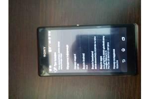 б/у Сенсорные мобильные телефоны Sony Sony Xperia C4