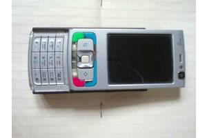 б/у Мобильные с QWERTY-клавиатурой Nokia Nokia N9
