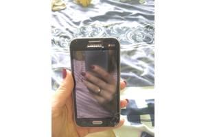 б/у Сенсорные мобильные телефоны Samsung Samsung B5722 Duos