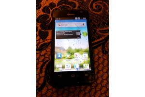 б/у Сенсорные мобильные телефоны Huawei