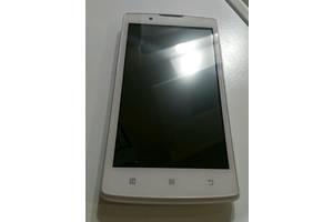 б/у Мобильные на две СИМ-карты Lenovo Lenovo A2010