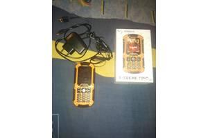 б/у Мобильные на две СИМ-карты Sigma Sigma mobile Х-treme IP68
