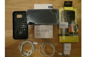 Новые Смартфоны Samsung Samsung Galaxy S6