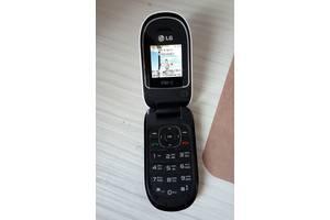 б/в Мобільні телефони, смартфони LG LG A175