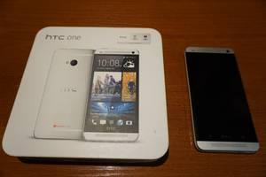 б/в Смартфоны HTC