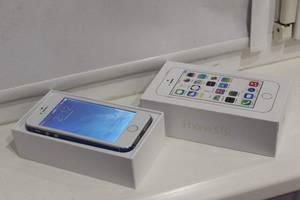 б/в Недорогі китайські мобільні Apple Apple iPhone 5S