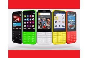 Новые Мобильные на две СИМ-карты Nokia Nokia 222
