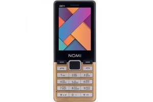 Нові Смартфони Nomi
