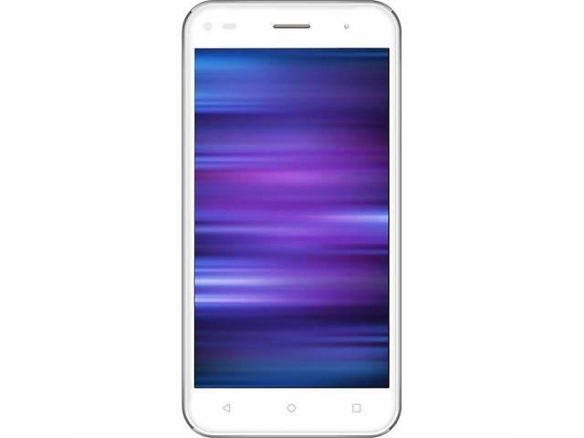 Мобильный телефон Nomi i5030 Evo X White (i5030 Evo X White)