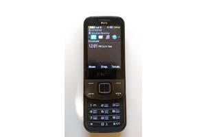б/у Мобильные на две СИМ-карты Samsung Samsung C3752 DUOS Metallic Gray