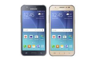Новые Недорогие китайские мобильные Samsung Samsung Galaxy J5
