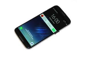 Новые Samsung