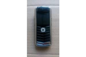б/у Имиджевые мобильные телефоны Vertu