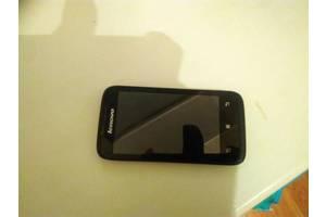 Новые Мобильные на две СИМ-карты Lenovo Lenovo A369