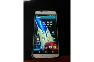 б/у Сенсорные мобильные телефоны Motorola Motorola Moto X