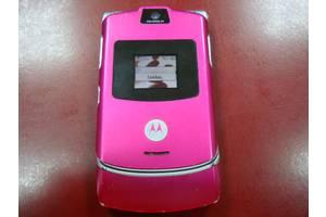 б/в Мобільні на дві СІМ-карти Motorola