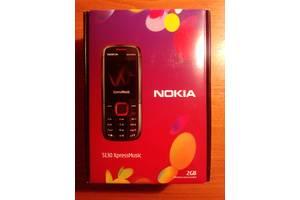б/у Недорогие китайские мобильные Nokia Nokia 5130 XpressMusic