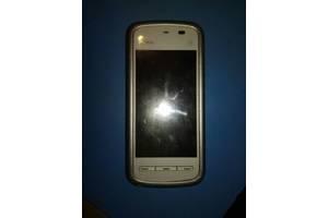 б/у Сенсорные мобильные телефоны Nokia Nokia 5228