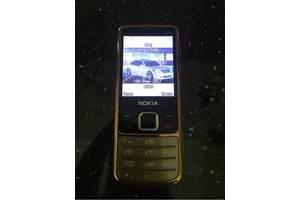 б/у Мобильные на две СИМ-карты Nokia Nokia 6700 Classic
