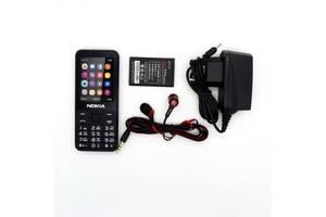 Новые Мобильные на две СИМ-карты Nokia Nokia 230