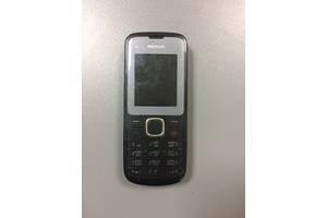 б/у Мобильные телефоны, смартфоны Nokia Nokia C1-01 Dark Grey