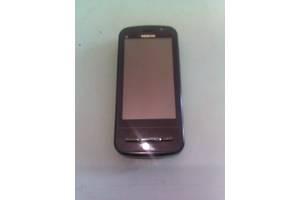 б/у Мобільні з QWERTY-клавіатура Nokia Nokia C6-00