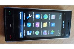 б/у Смартфоны Nokia Nokia X6 8GB Black