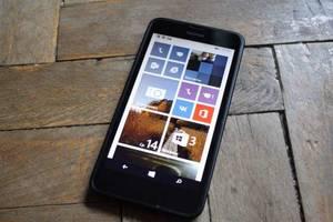 б/у Мобильные на две СИМ-карты Nokia Nokia Lumia 630 dual sim