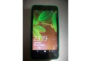б/у Nokia Nokia Lumia 630